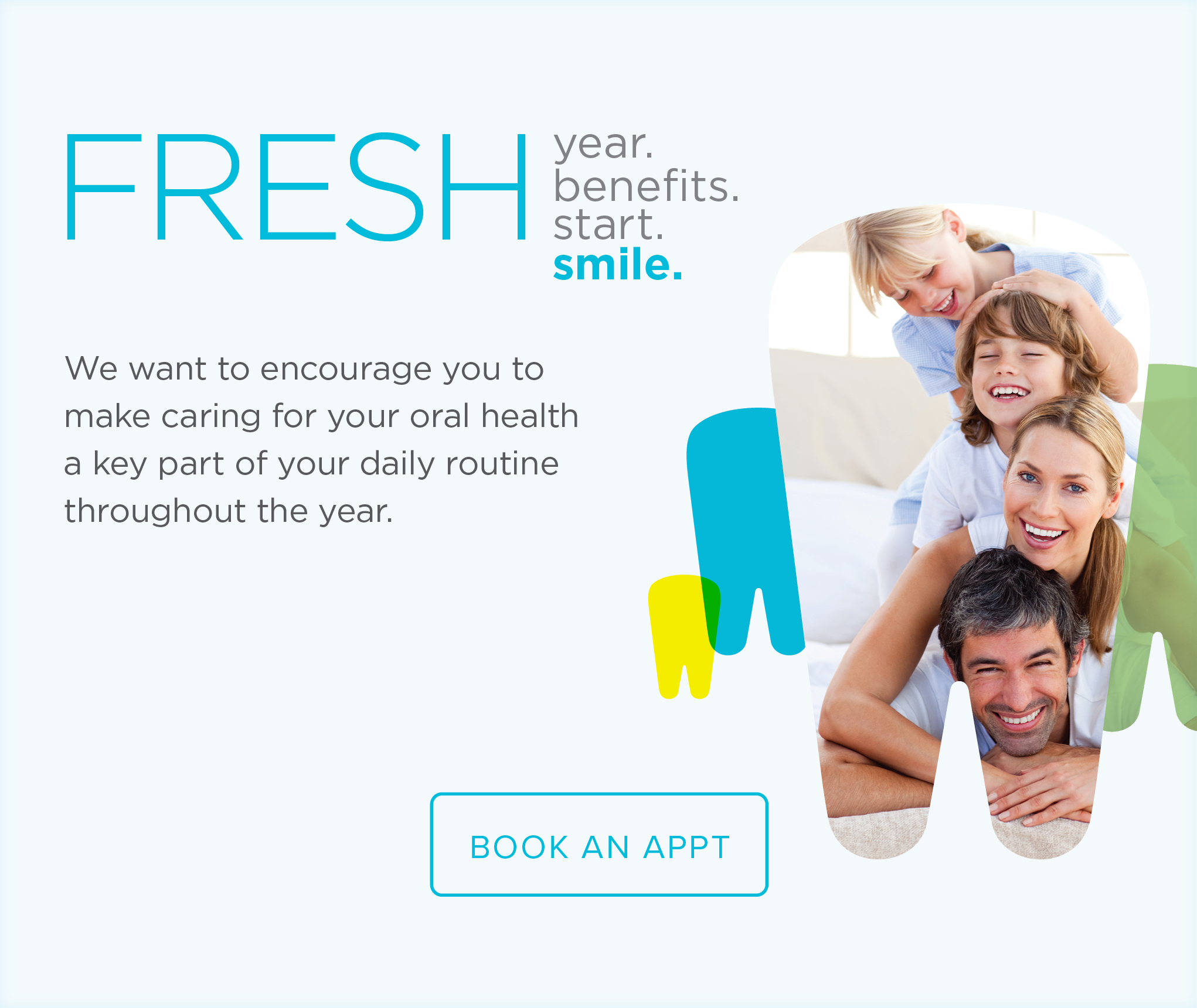 Smokey Point Smiles Dentistry - Make the Most of Your Benefits